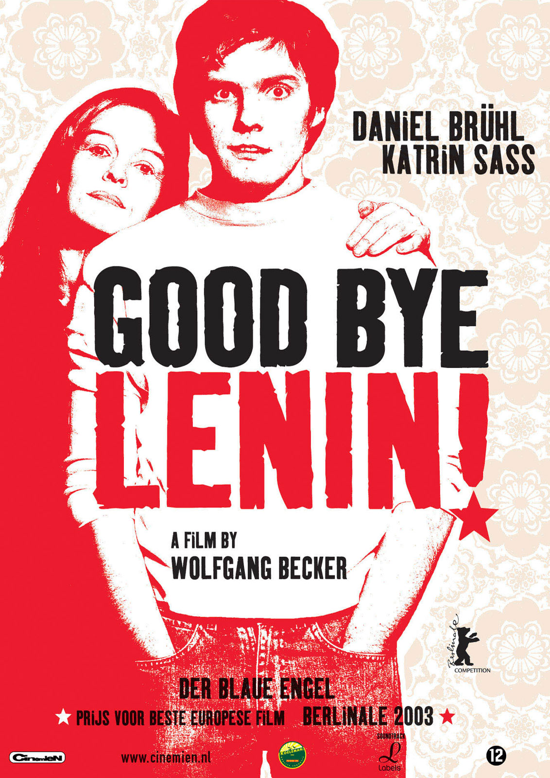 goodbye lenin the nostalgia for the red Reviews, essays, books and the arts: the leading international weekly for literary culture.