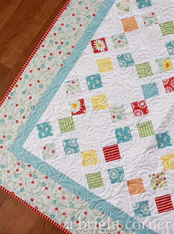Moroccan Tiles Quilt Pattern by Anka's Treasures - Urban Spools ...