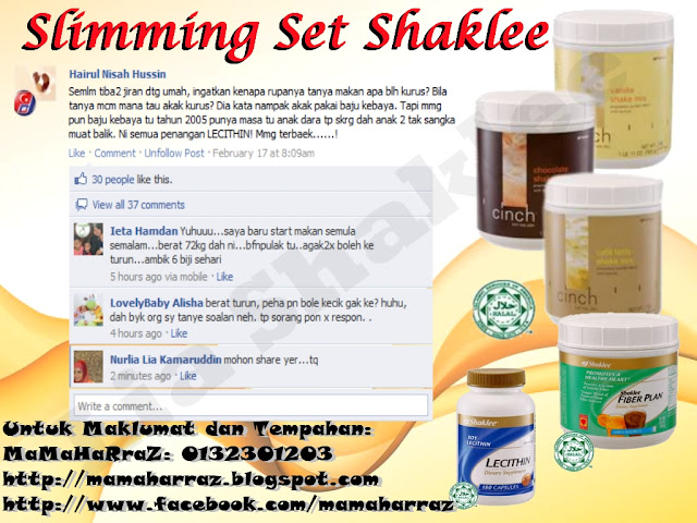 Slimming Set