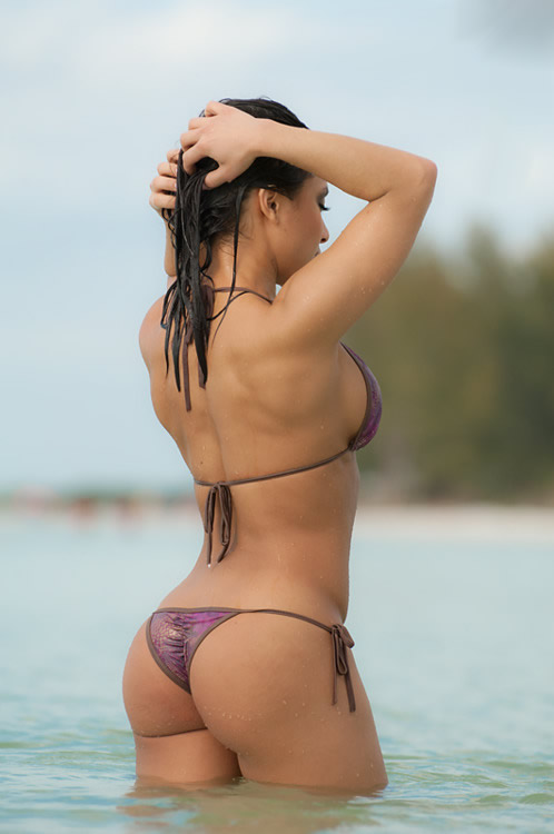 Brazilian Girls: Brazil Bikini Girls Post 510