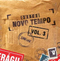 Duetos Novo Tempo - Vol. 03  (Playback)
