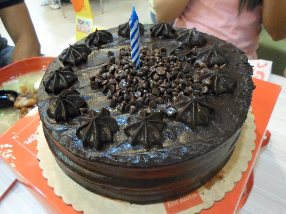 A Happier And More Meaningful Birthday Celebrations Thanks To Red