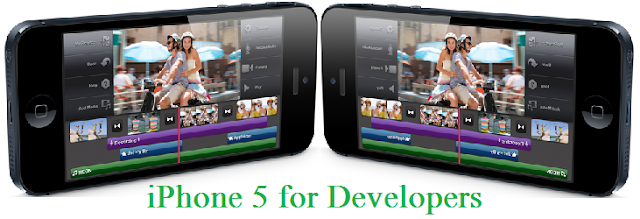 iPhone 5 for Application Developers