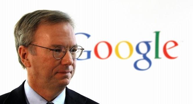 رئيس شركة جوجل: الإنترنيت ستختفي قريبا !