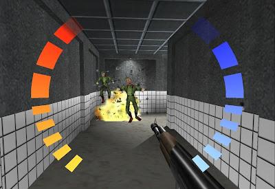Imagen de GoldenEye 007(Nintendo 64)