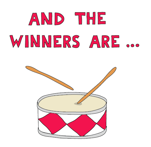 Nivea Giveaway Winners