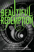 beautiful redemption kami garcia margaret stohl
