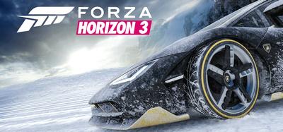 Forza Horizon 3-CODEX