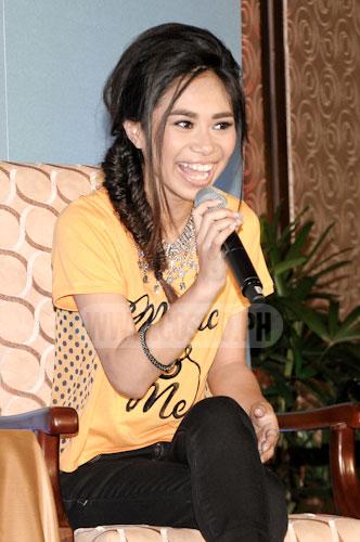 Pinoy Jessica Sanchez 9