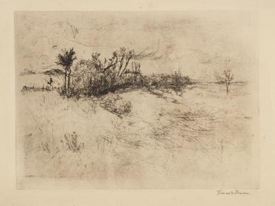 John Henry Twachtmann
