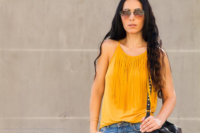 Bloguera valenciana de moda estilo casual chic