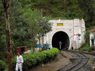 Barog Shimla