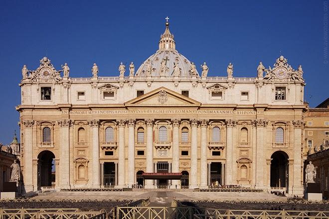 St.-Peter's-Basilica
