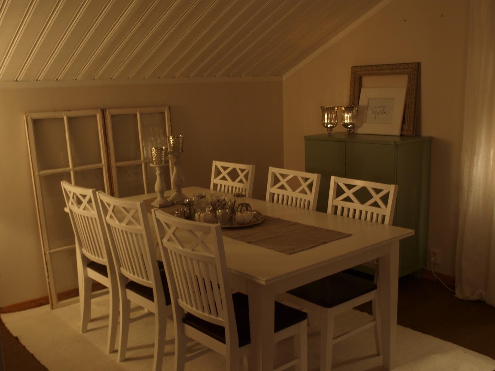 Annas vita hus: september 2011