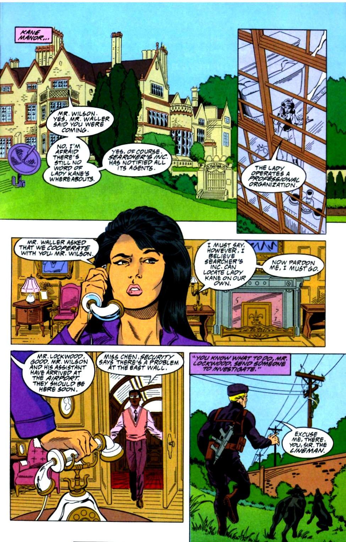 Deathstroke (1991) Issue #27 #32 - English 9
