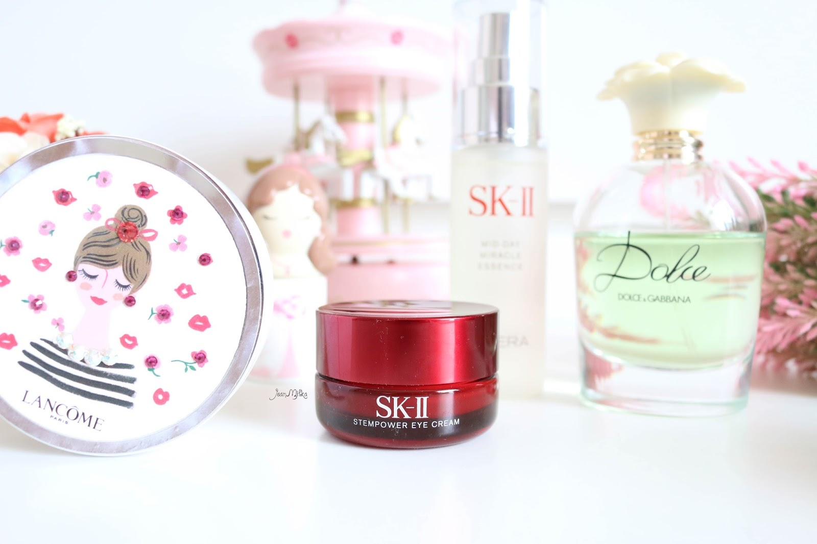 skii, sk ii, skii eye cream, eye cream, skii stempower, stempower, review, beauty blog, skin care, skii stempower eye cream