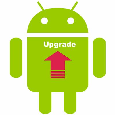 cara upgrade android jelly bean ke kitkat samsung s4