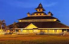 Masjid Jami Pontianak