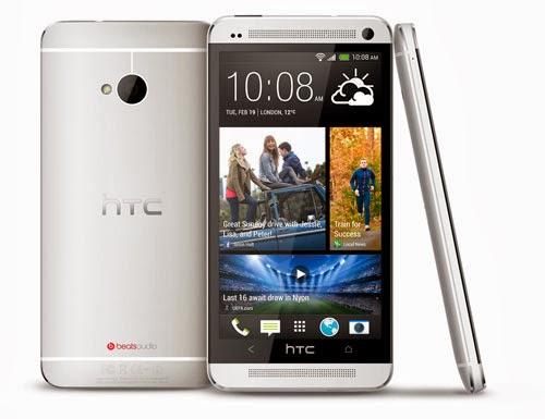 Manual de usuario e instrucciones para el HTC One
