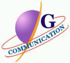 Logo PT. GOLDEN COMMUNICATION