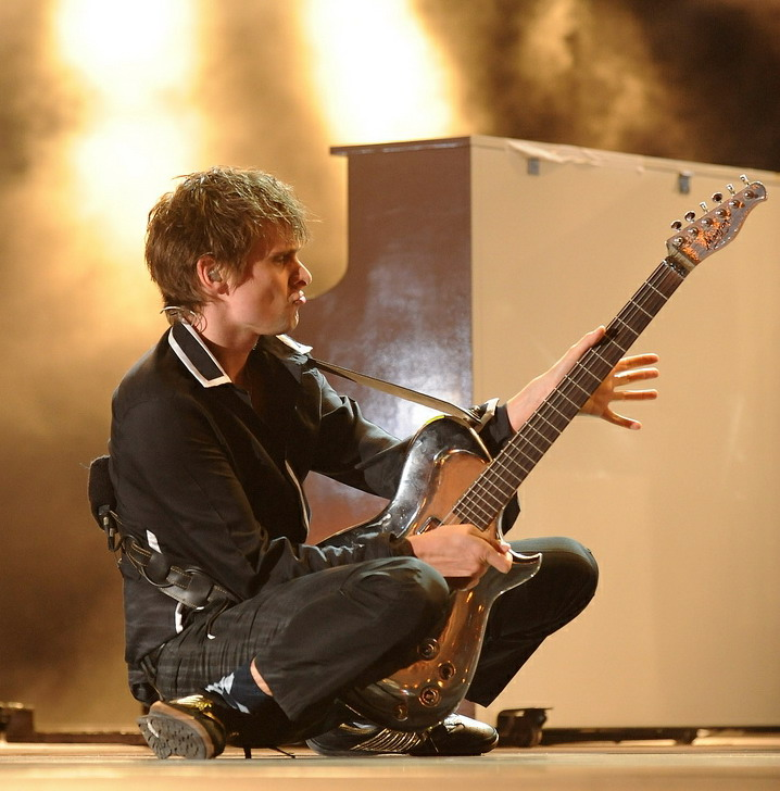 2008 ROCK IN RIO