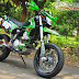 D-Tracker X 250 Keren nan Gagah