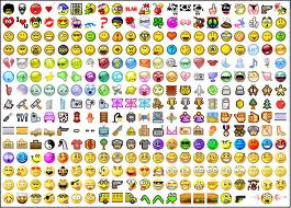 Emoticons Untuk Blackberry | Mr. Sul Blog