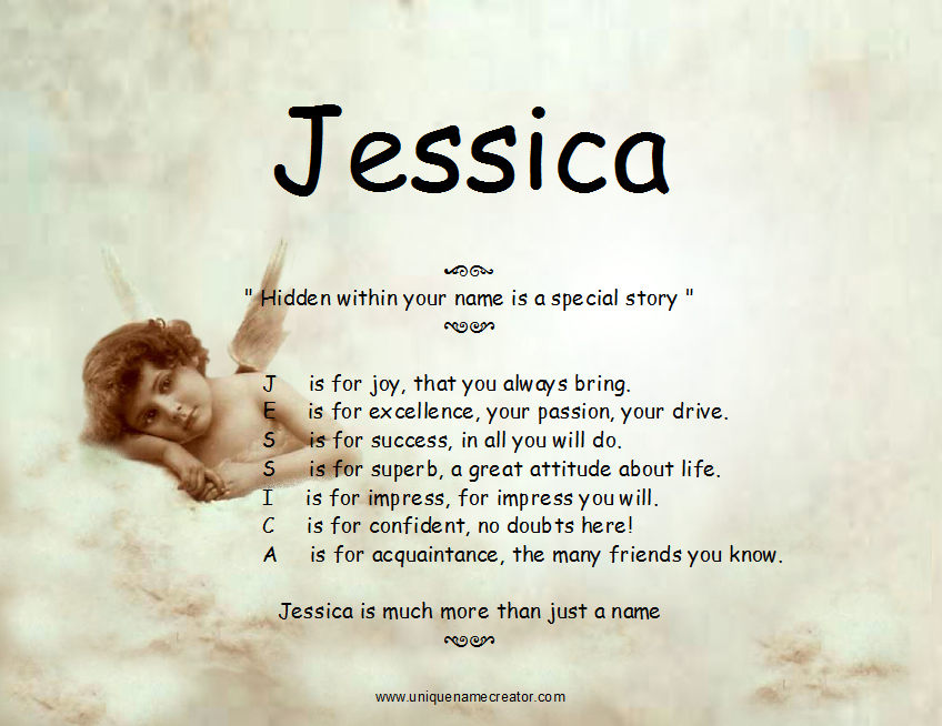 Quotes for the name jessica quotesgram for What does balconette mean