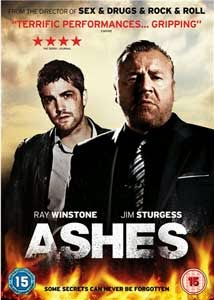 Ashes – Legendado