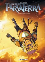 "Buy ""Légendes de Parva Terra"" T5 (French)"
