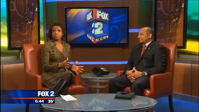 Fox 2 news detroit dating spot