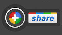Widget Share Button Keren and Super Ringan Untuk Blogspot