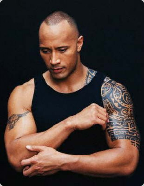 wwe rock tattoo. wwe rock tattoo. The Rock returns to WWE; The Rock returns to WWE. kdarling