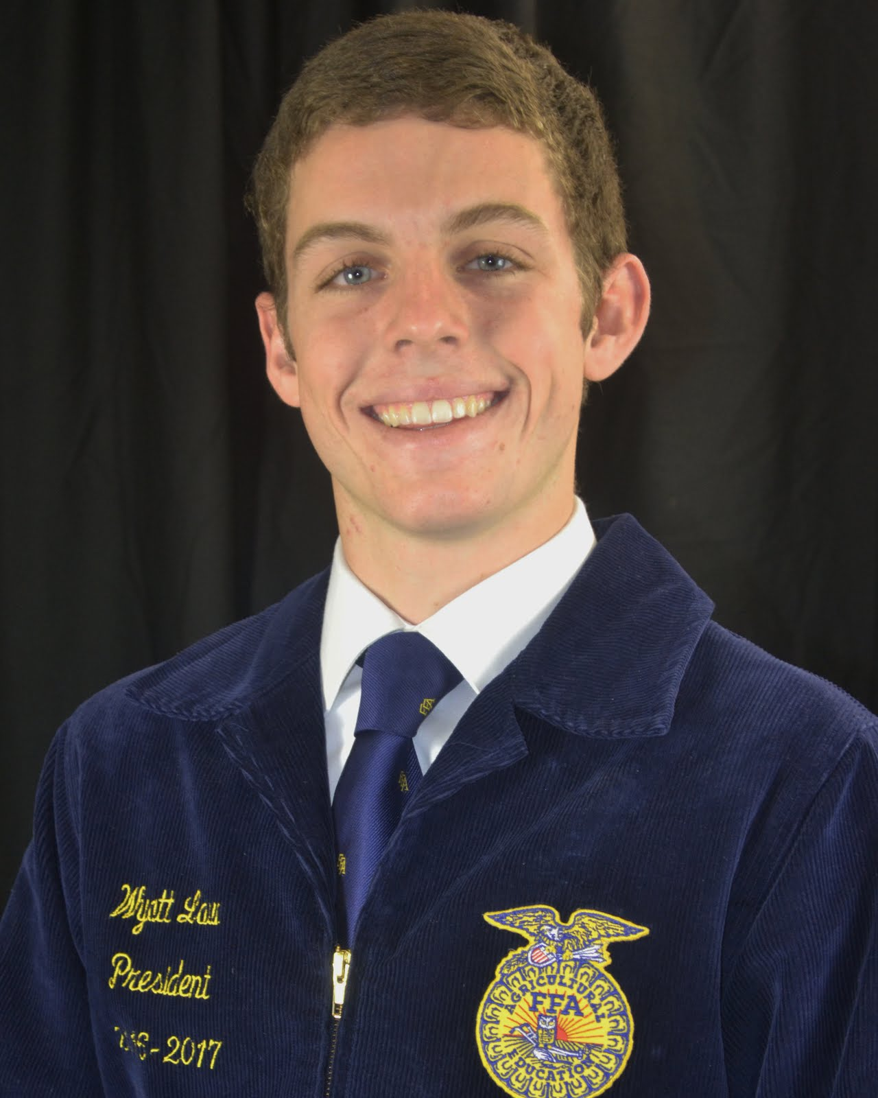State Southern Region Vice President