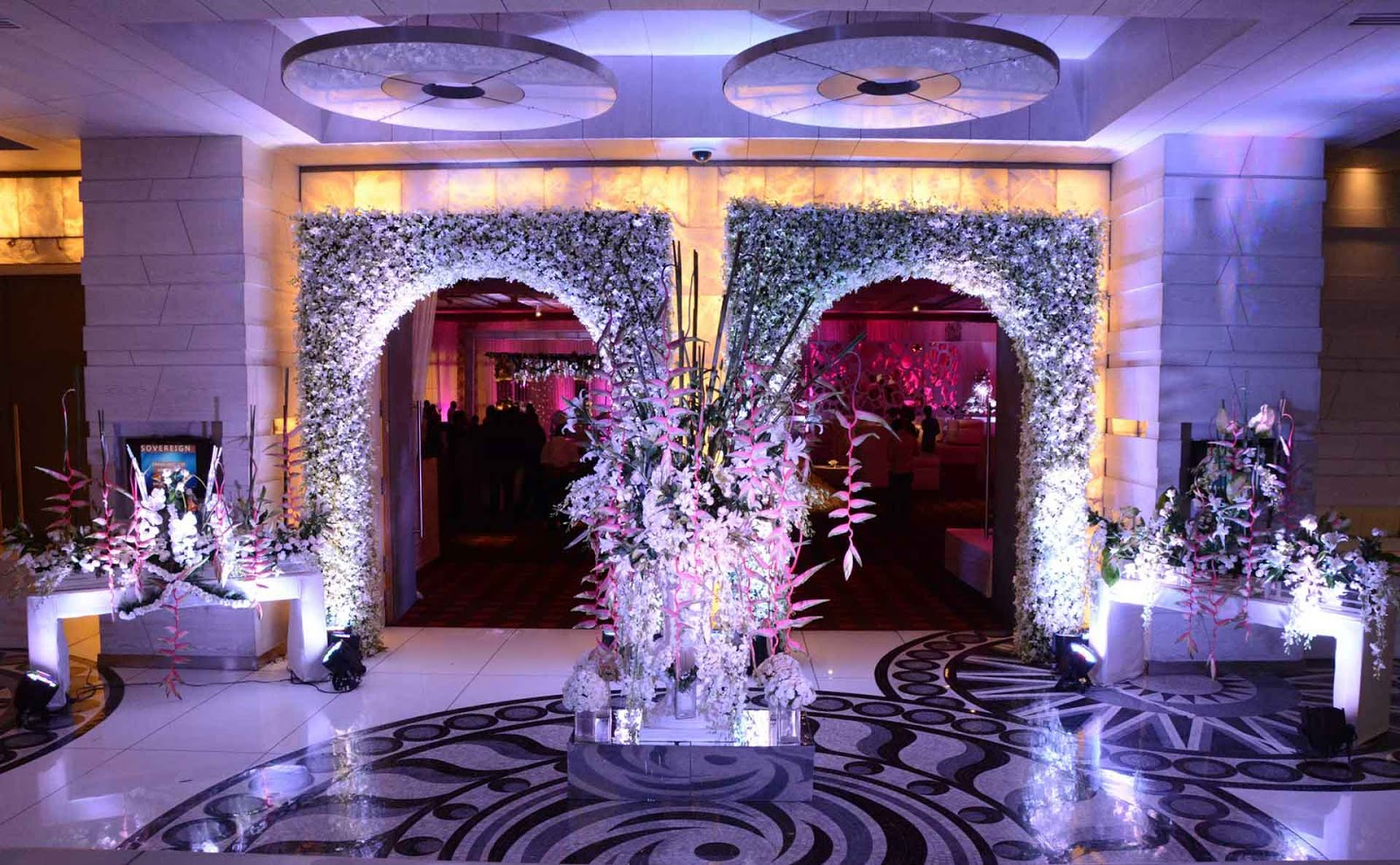 Designs by abhishek wedding flower decorators in delhi ncr therefore it is crucial to pay attention to the decoration of your event though the job of a florist might seem to be an easy one of putting all seems of junglespirit Choice Image