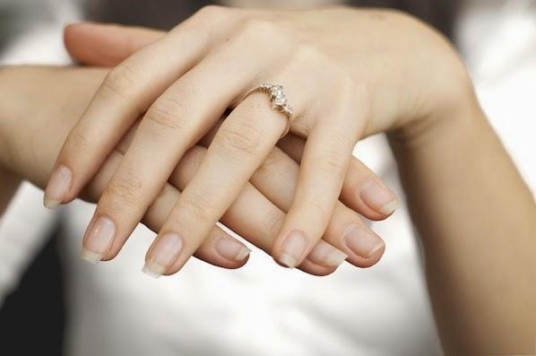 arti cincin pernikahan