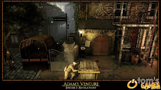 Adams Venture 3 Revelations PC