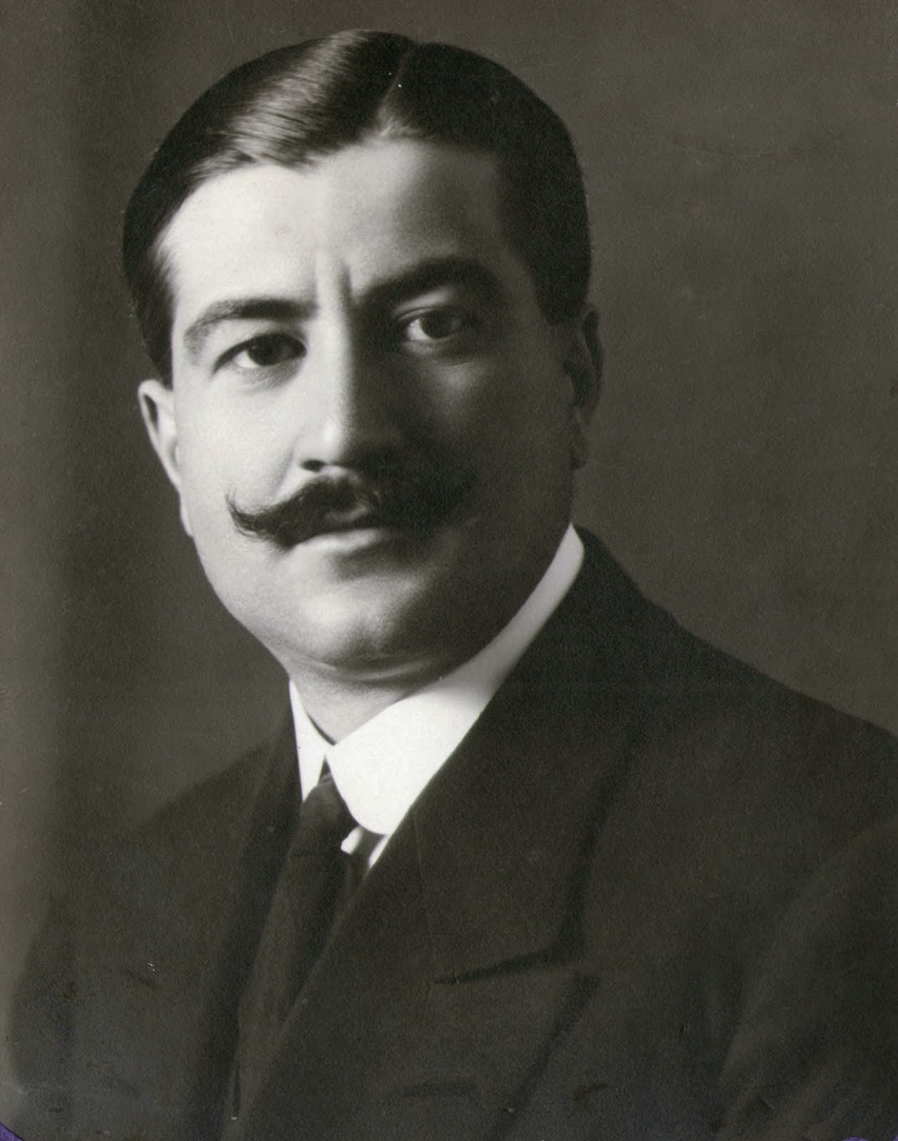 Biografía de José Darocha Trullenque