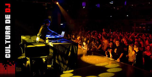 SER CHAMADO DE DJ?