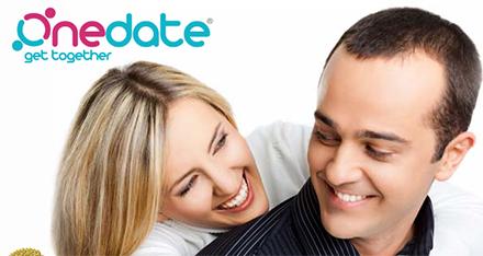 Como registrarse en OneDate con Facebook