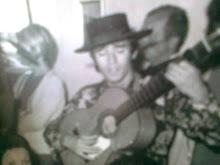 José Clavellino Canta a Dos Hermanas y sus barrios en Radio Estrella. Año 1989 . 2ª parte