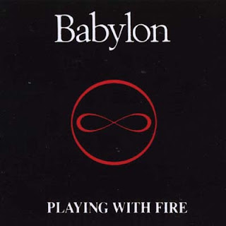 Babylon - Playing With Fire (1989) (2006R)