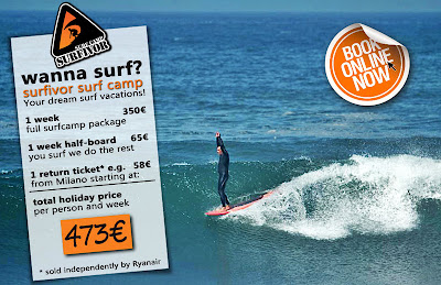 Surfivor Surf Camp - Surf holidays in Porto Portugal
