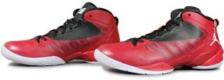 Jordan Fly Wade Flight PO Shoes NBA2K13 Patches