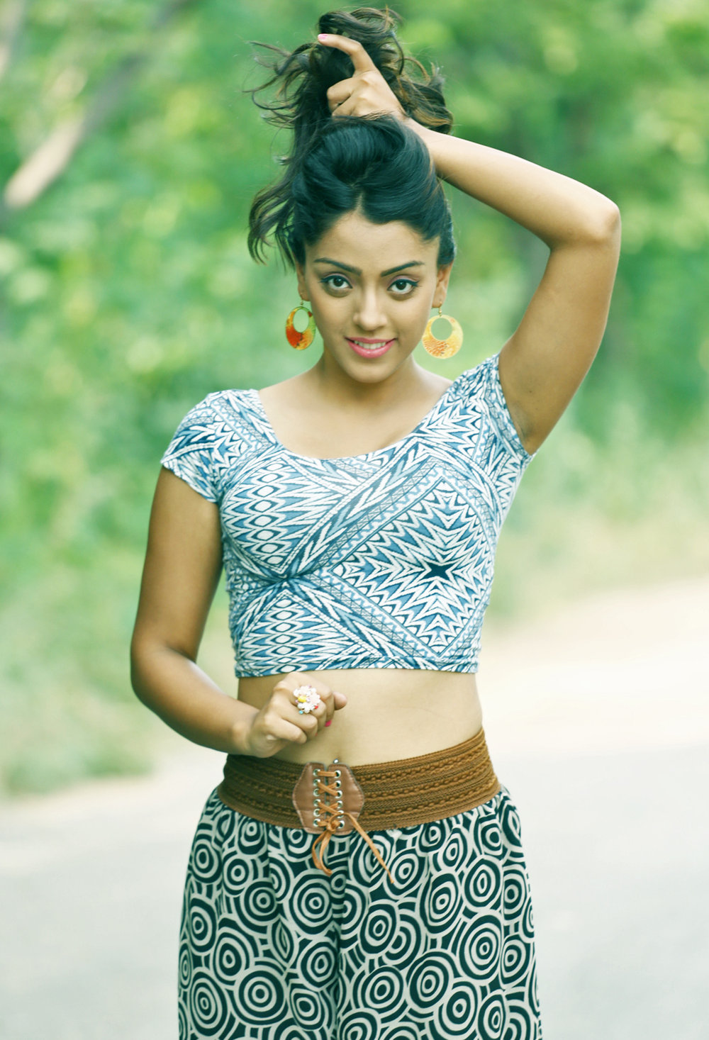 Deviyani sizzling hot photos gallery-HQ-Photo-7