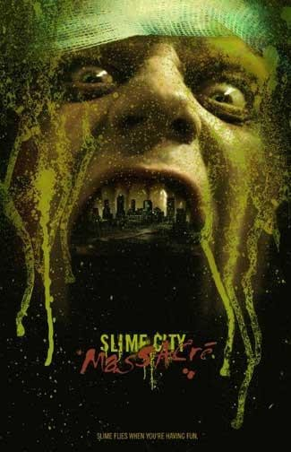 Ver Slime City Massacre (2010) Online