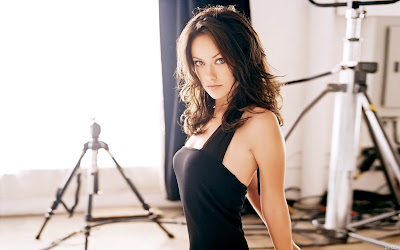 Olivia Wilde Hot Hd Wallpapers 2013