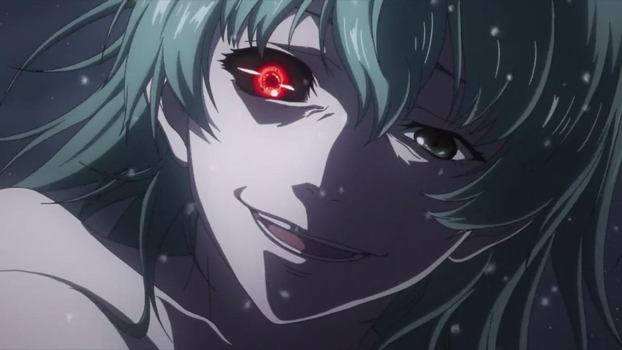 Tokyo Ghoul √A Season 2 Episode 11 Subtitle Indonesia