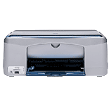 HP PSC 1300 All-in-One Printer Driver Download for Windows