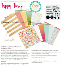 NATIONAL SCRAPBOOKING MONTH   -FREE STUFF